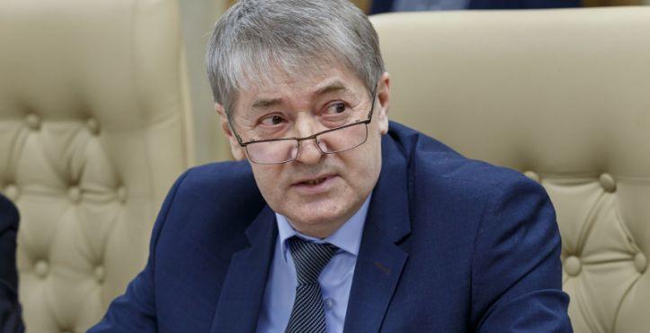 Тауфик Каримов: Каждый этнос - это составная часть единого казахстанского народа