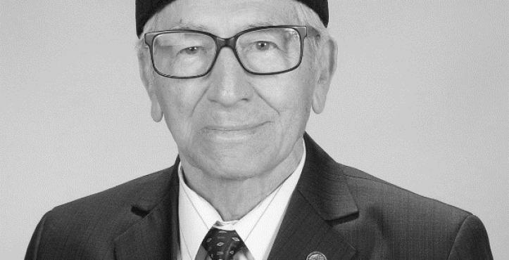 Правление Всемирного конгресса татар и Казахстанского Конгресса татар и башкир выражает соболезнования близким известного ученого М.Ерзина